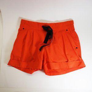 Lululemon Spring Break Away Shorts Alarming 4